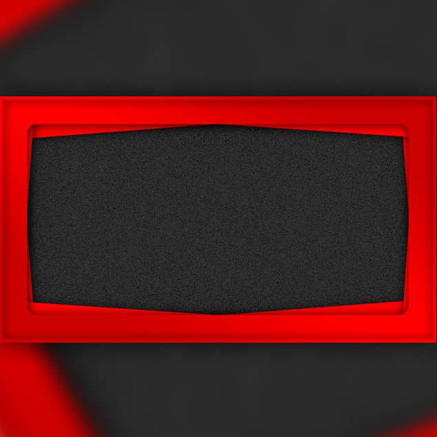 Thumbnail Graphic Frame