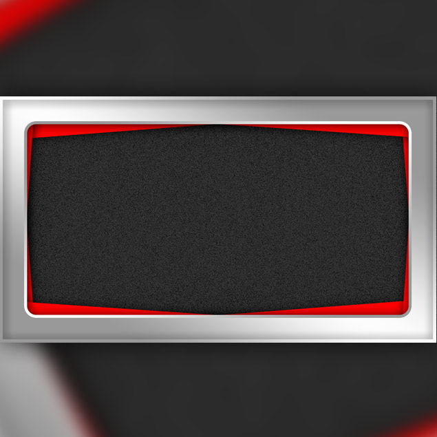 Red and White Thumbnail Graphic