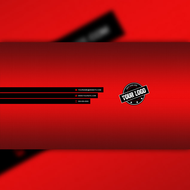 YouTube Channel Header