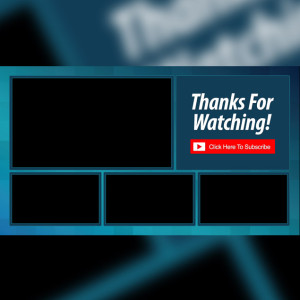 YouTube End Card Pixels