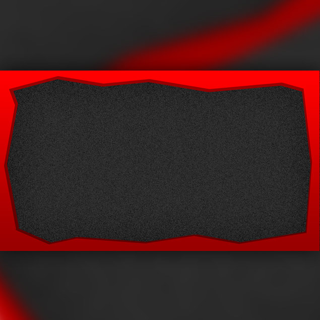 Red Thumbnail Graphic