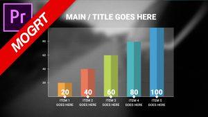 Bar Chart Graphics