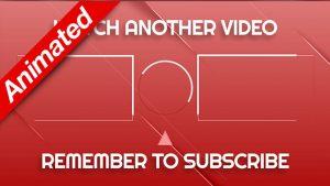 YouTube Animations