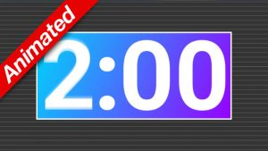 Countdown Timer kit 3