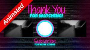 neon Youtube Kit